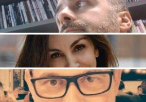 Entrenamiento de interpretación y casting con Andrés Cuenca, Cristina Perales y Juanma López - del 5 octubre al 22 febrero @ actores madrid
