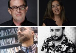 TRAINING DE CINE, TV Y CASTING con Carlos Sedes, Álvaro Haro, Andrés Cuenca y Conchi Iglesias - Del 20 de febrero al 9 de mayo @ Actores Madrid