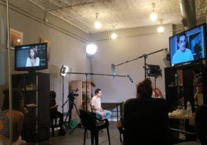 NUEVO Training-máster audiovisual para actores de cine, TV, casting con Eva Leira, Yolanda Serrano, Conchi Iglesias, Juan León, José Manuel Carrasco, Cristina Perales y Juanma López @ Actores Madrid